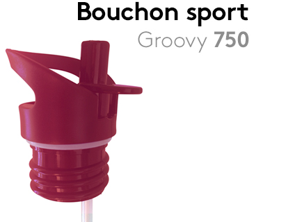 Image                 Bouchon_sport_Sporty1L_Groovy75 +paille_Framboise